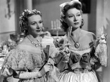 Pride And Prejudice  Karen Morley  Greer Garson  1940