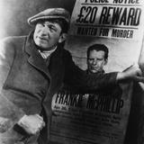 The Informer  Victor McLaglen  1935