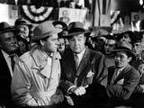 All The King&#39;s Men  Ralph Dumke  John Ireland  Broderick Crawford  Walter Burke  1949