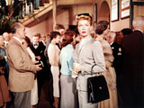 The Man Who Knew Too Much  Doris Day  1956