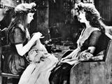 Orphans Of The Storm  Lillian Gish  Dorothy Gish  1921