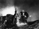 Macbeth  Dan O'Herlihy  Orson Welles  1948