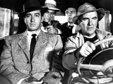 Kansas City Confidential  John Payne  Lee Van Cleef  Neville Brand  Preston Foster  1952