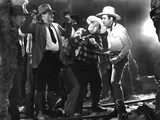 Man From Music Mountain  Ed Cassidy  Smiley Burnette  Gene Autry  1938