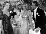 Top Hat  Helen Broderick  Ginger Rogers  Fred Astaire  1935