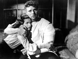 Criss Cross  Yvonne De Carlo  Burt Lancaster  1949  Fear