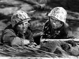 Sands Of Iwo Jima  John Agar  John Wayne  1949