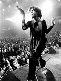 Gimme Shelter  Mick Jagger  1970