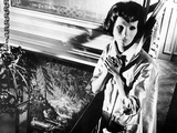 Eyes Without A Face  (AKA Les Yeux Sans Visage)  Edith Scob  1960