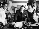 Invasion Of The Body Snatchers  King Donovan  Kevin McCarthy  Dana Wynter  1956
