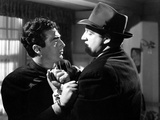 I Wake Up Screaming  Victor Mature  Laird Cregar  1941
