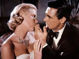 To Catch A Thief  Grace Kelly  Cary Grant  1955
