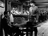 The Gunfighter  Gregory Peck  Karl Malden  Skip Homeier  1950