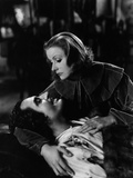 Queen Christina  John Gilbert  Greta Garbo  1933