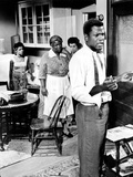 A Raisin In The Sun  Ruby Dee  Claudia McNeil  Diana Sands  Sidney Poitier  1961
