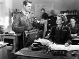 I Was A Male War Bride  Cary Grant  Ann Sheridan  1949
