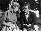 A Kiss Before Dying  Joanne Woodward  Robert Wagner  1956