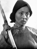 The Good Earth  Luise Rainer  1937
