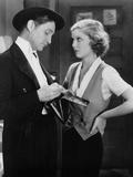 Platinum Blonde  Robert Williams  Loretta Young  1931