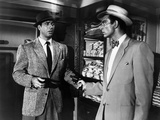 Kansas City Confidential  (AKA The Secret Four) John Payne  Lee Van Cleef  1952
