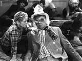 The Bowery  Jackie Cooper  Wallace Beery  1933