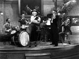 Alexander's Ragtime Band  1938