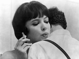 My Life To Live  (AKA Vivre Sa Vie)  Anna Karina  1962