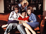 The Ladies Man  Sylvia Lewis  Jerry Lewis  Patricia Blair  1961