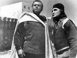 The Tragedy Of Othello: The Moor Of Venice  Orson Welles  Michael MacLiamoire  1952