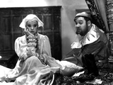 The Private Life Of Henry VIII  Elsa Lanchester  Charles Laughton  1933