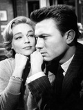 Room At The Top  Simone Signoret  Laurence Harvey  1959