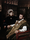 Anne Of The Thousand Days  Genevieve Bujold  Richard Burton  1969