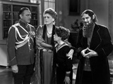 Rasputin And The Empress  John Barrymore  Ethel Barrymore  Tad Alexander  Lionel Barrymore  1932
