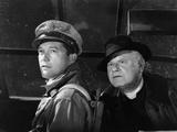 God Is My Co-Pilot  Dennis Morgan  Alan Hale Sr  1945