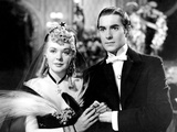 In Old Chicago  Alice Faye  Tyrone Power  1937
