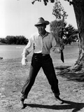 The Man From Laramie  James Stewart  1955
