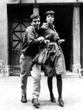My Life To Live  (AKA Vivre Sa Vie)  Anna Karina  1962