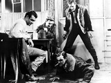 Hell Drivers  Sean Connery  Sid James  Stanley Baker  Patrick McGoohan  1958