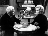 Judgment At Nuremberg  Spencer Tracy  Marlene Dietrich  1961