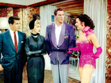 Kiss Me Kate  Ron Randell  Kathryn Grayson  Howard Keel  Ann Miller  1953