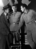 Crossfire  Robert Young  Robert Mitchum  Robert Ryan  1947
