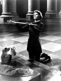 Joan Of Arc  Ingrid Bergman  1948