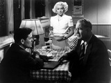 The Postman Always Rings Twice  John Garfield  Lana Turner  Cecil Kellaway  1946