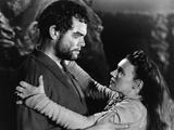 Macbeth  Orson Welles  Jeanette Nolan  1948