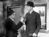 The Quiet Man  Barry Fitzgerald  John Wayne  1952