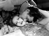 Flesh And The Devil  Greta Garbo  John Gilbert  1926