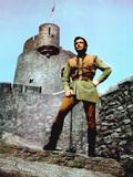 Ivanhoe  Robert Taylor  1952