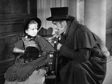 The Body Snatcher  Sharyn Moffett  Boris Karloff  1945