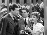 The Palm Beach Story  Joel McCrea  Rudy Vallee  Claudette Colbert  1942
