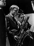 Jazz On A Summer's Day  Gerry Mulligan  1960